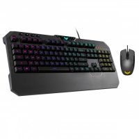ASUS TUF Gaming K5 Keyboard and M5 Mouse Combo