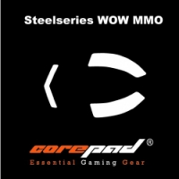 Corepad Skatez SteelSeries WoW