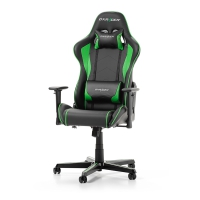 DXRacer Formula Gaming Chair (Black/Green) - OH/FH08/NE