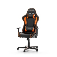 DXRacer Formula Gaming Chair (Black/Orange) - OH/FH08/NO