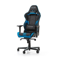 DXRACER Racing PRO (Black/Blue) - R131-NB