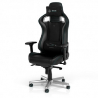 Noblechairs EPIC Series – Mercedes-AMG Petronas F1 Team (PU)