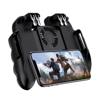 Travelcool H9-3 PUBG Wireless L1R1 Mobile Controller
