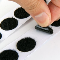 Gamegear Velcro Dots 19mm set (10-pack)