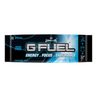 GFUEL Blue Ice Single (1 serving)