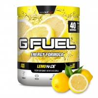 GFUEL Lemonade Tub (40 servings)