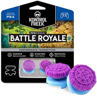 Kontrolfreek Battle Royale - Purple (PS4)