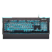 Nacon Gaming semi-mechanical keyboard CL-510 (FR) AZERTY