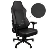 Noblechairs HERO Series - Black Edition (Vinyl PU Hybrid)
