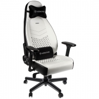 Noblechairs ICON Series – White/Black
