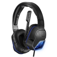 2de kans: PDP Afterglow LVL5X Wired Stereo Headset (PS4)