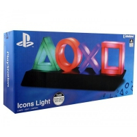 Playstation - Playstation Icons Light V2