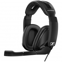 Sennheiser GSP 302 Gaming Headset (black)