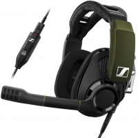 Sennheiser GSP 550 7.1 Surround Sound Gaming Headset