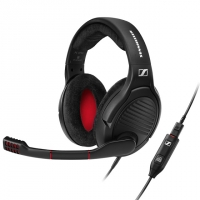 Sennheiser PC 373D 7.1 Surround Gaming Headset