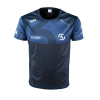 SK Gaming Player Jersey Sponsor