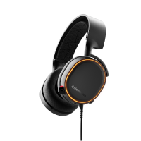 SteelSeries Arctis 5 Gaming Headset 2019 (Black)