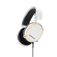 SteelSeries Arctis 5 Gaming Headset 2019 (White)
