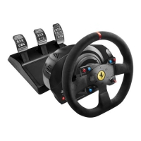 Thrustmaster T300 Ferrari Integral Racing Wheel Alcantara Editio
