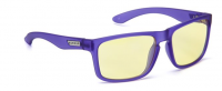 Gunnar Gamer Intercept Ink Amber Lens
