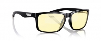 Gunnar Gamer - Intercept - Onyx amber lens