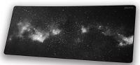X-raypad Equate Gaming mousepad (XXL) - Black Galaxy