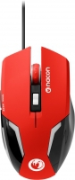 Nacon optical gaming mouse (GM-105) (RED)