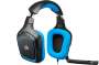 Logitech G430 Blue 7.1 Surround