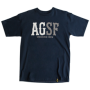 Astro AGSF Blue T-shirt