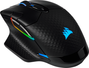 Corsair DARK CORE RGB Pro Wired / Wireless Gaming Mouse