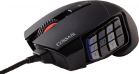 Corsair Scimitar RGB Elite Gaming Mouse MOBA/MMO 18000dpi