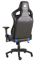 Corsair T1 RACE Gaming Chair - Black / Blue
