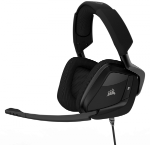 Corsair Gaming Void Pro Surround Premium Gaming Headset