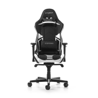 DXRACER Racing PRO (Black/White) - R131-NW