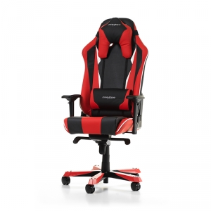 DXRacer Sentinel Gaming Chair (Black/red) - GC-S28-NR