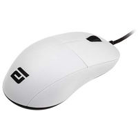 2de kans: Endgame Gear XM1 Gaming Mouse - White