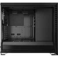 Fractal Design Vector RS- Blackout  TG