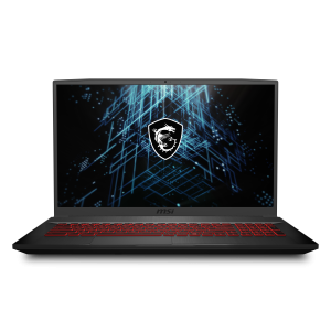 "MSI GF75 10UEK-034BE 17.3"" Gaming Laptop"