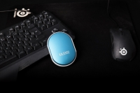 Kaliento : gaming hand warmer - Blue