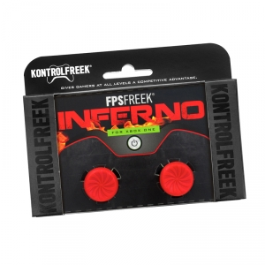 Kontrol Freek - FPS Freek Inferno (Xbox One)