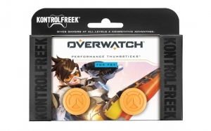 Kontrol Freek - Overwatch (PS4)