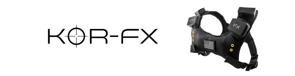KorFX logo