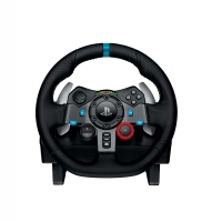 Logitech G29 Racing Wheel (PS3/PS4/PC)