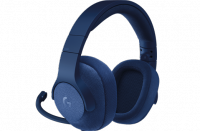 Logitech G433 Surround 7.1 USB Gaming Headset (Blue)