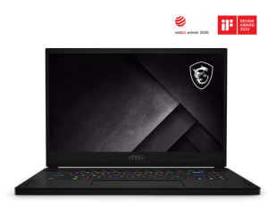 "MSI GS66 10UE-205BE 15.6"" Gaming Laptop"