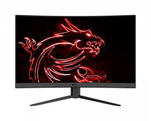 "MSI Optix G27C4 27"" Curved Gaming Monitor"