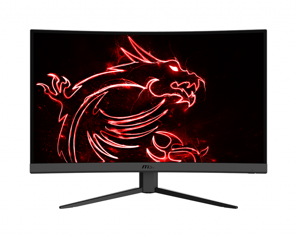 MONITOR GAMER MSI