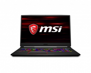 "MSI Raider GE75 9SE-403BE 17.3"" Gaming Laptop"