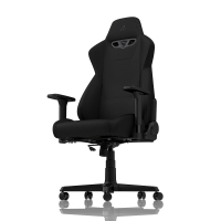 Nitro S300 GAMING CHAIR – STEALTH BLACK