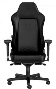 Noblechairs HERO Series - Black